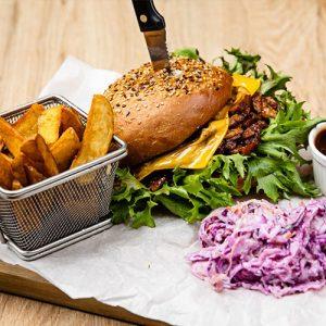 Streetfood & Burgerek